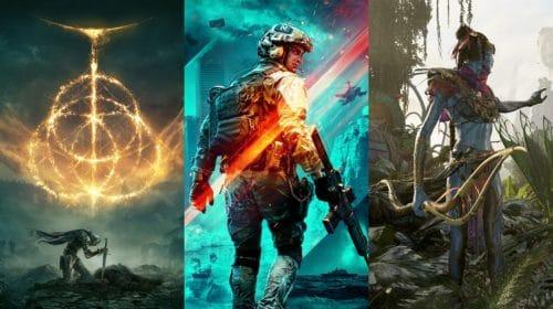 E3 2021: os trailers mais hypados do evento