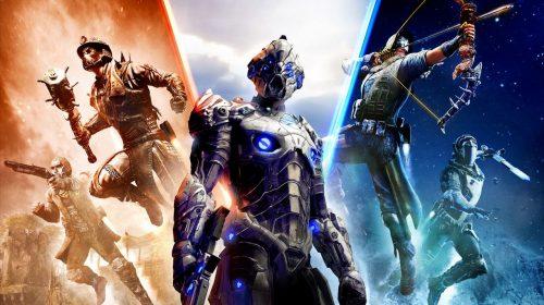 ELEX II, um RPG ambicioso, está em desenvolvimento para PS5 e PS4