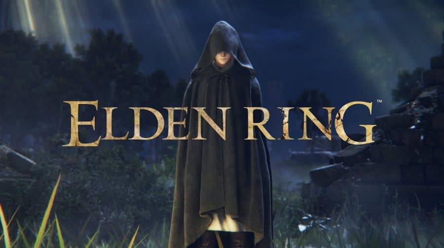 Aleluia, irmão! Bandai Namco revela trailer e data de Elden Ring