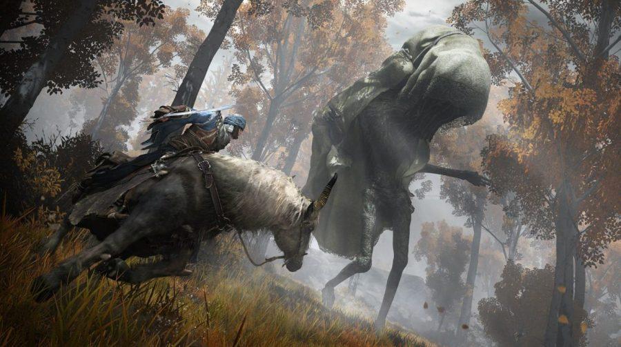 Elden Ring fechou o Summer Game Fest a pedido da FromSoftware
