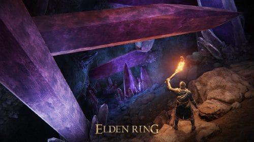 Nova imagem de Elden Ring sugere que exploradores serão