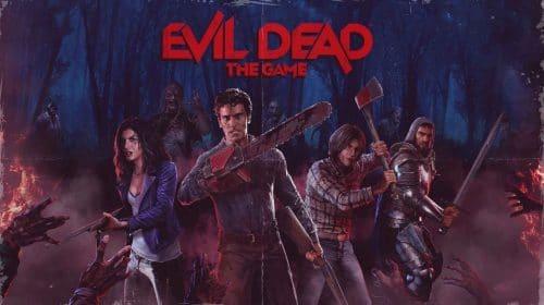 Primeiro gameplay de Evil Dead é recheado de combates sanguinários