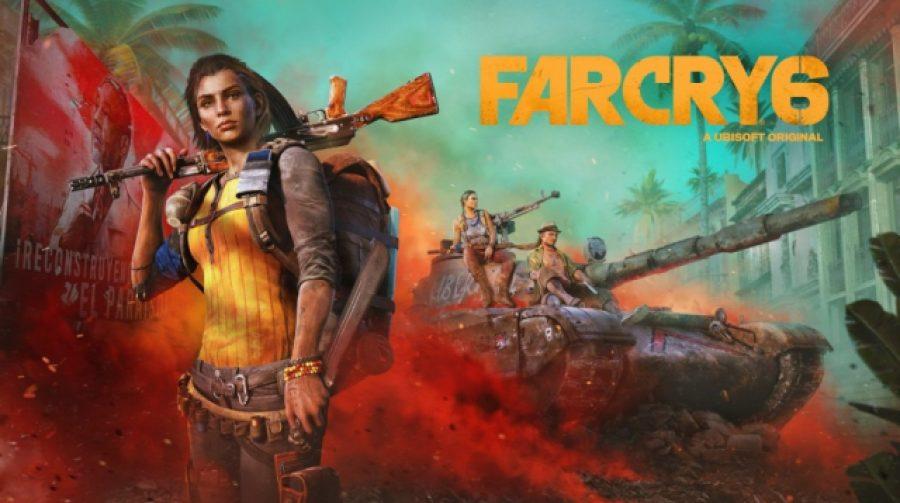 Far Cry 6 terá vários momentos em terceira pessoa