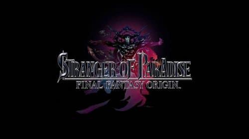 Square Enix anuncia Stranger of Paradise: Final Fantasy Origin para 2022