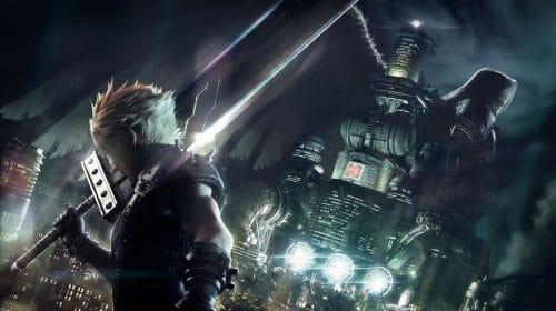 Futuras partes de Final Fantasy VII Remake podem ser muito diferentes do original, diz co-diretor