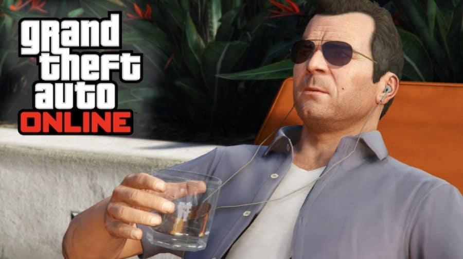 GTA Online oferece roupas e até bebidas gratuitas nesta semana