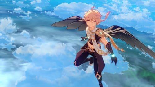 Afinal de contas, o que é Genshin Impact? Conheça mais sobre o RPG da miHoYo