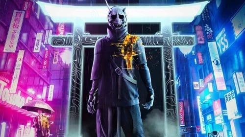 GhostWire: Tokyo terá ray tracing, 4K dinâmico e HDR no PS5