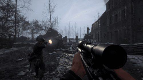 Ambientado na 2ª Guerra Mundial, Hell Let Loose tem novo trailer divulgado
