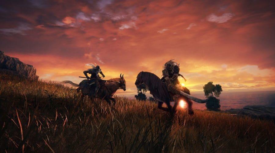 Elden Ring terá multiplayer para até quatro jogadores