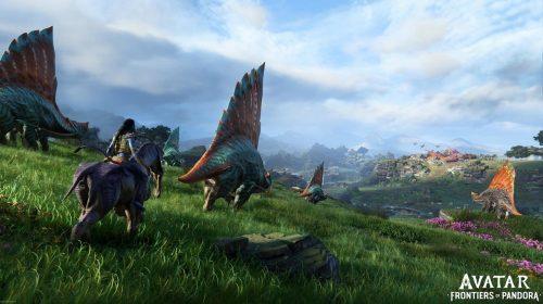 Jogo do Avatar na antiga geração? Trailer de anúncio aparece com logo do PS4
