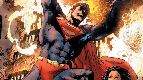 Warner Bros. Games pode estar trabalhando em jogo do Super-Homem [rumor]