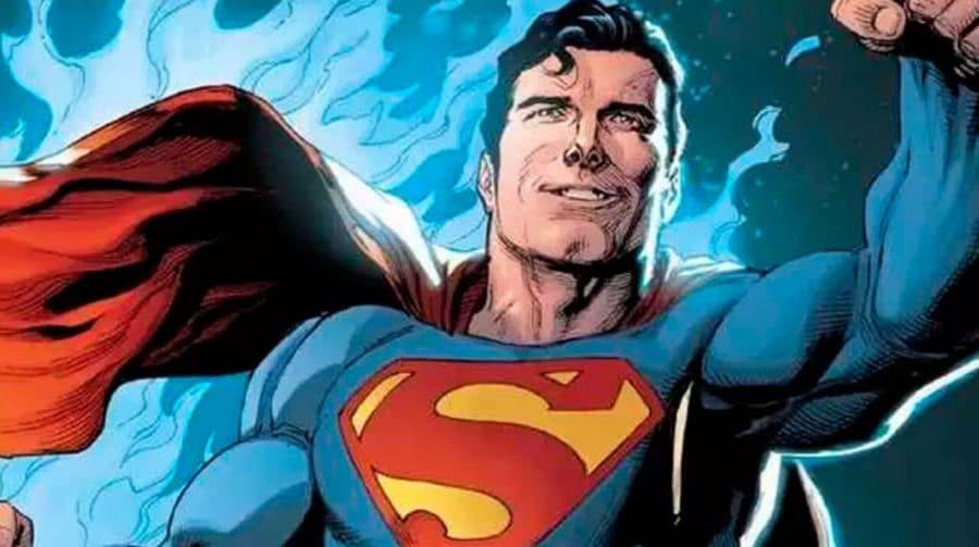 Dev faz demo de jogo do Superman em duas semanas na Unreal Engine 5