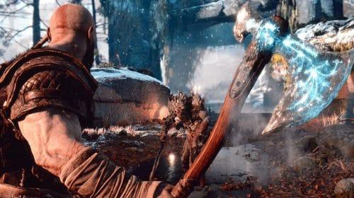 De God of War a Outriders: confira todos os jogos adiados em 2021
