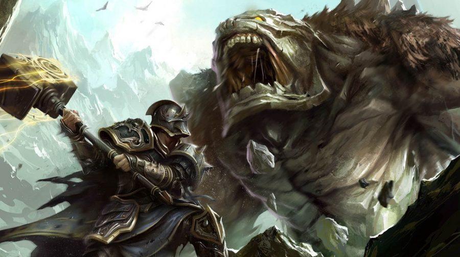Remaster de Kingdoms of Amalur agora tem opção de 4K nativo no PS5