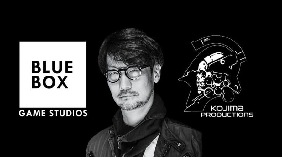 Blue Box, estúdio de Abandoned, nega teorias envolvendo Kojima e Silent Hill