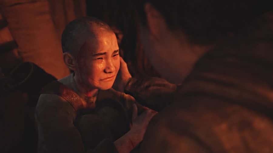 Ator de Lev em The Last of Us 2 disse que se identificou com o personagem