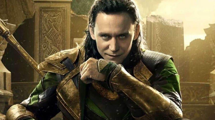 Prepare-se para muitas trapaças! Loki será a skin do Clube Fortnite de julho