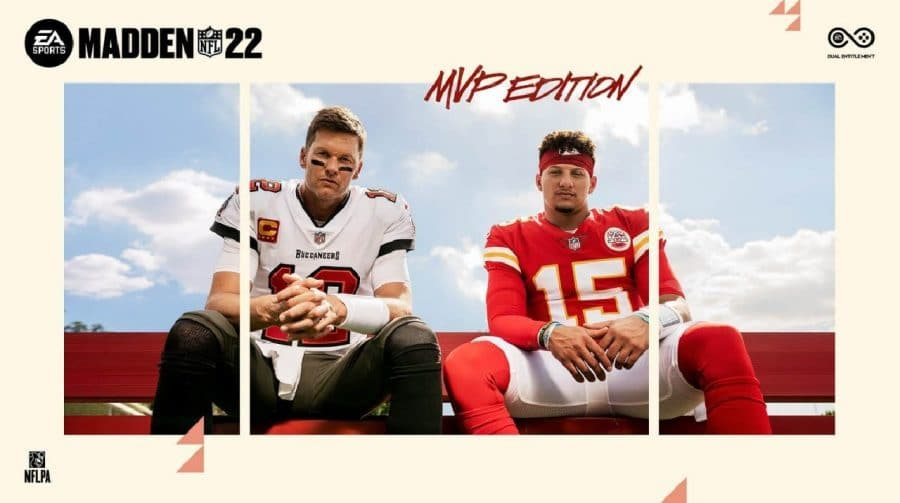 Madden NFL 22: vale a pena?
