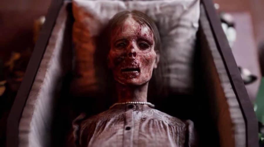 Tem coragem? Novo trailer de Martha is Dead é assustador
