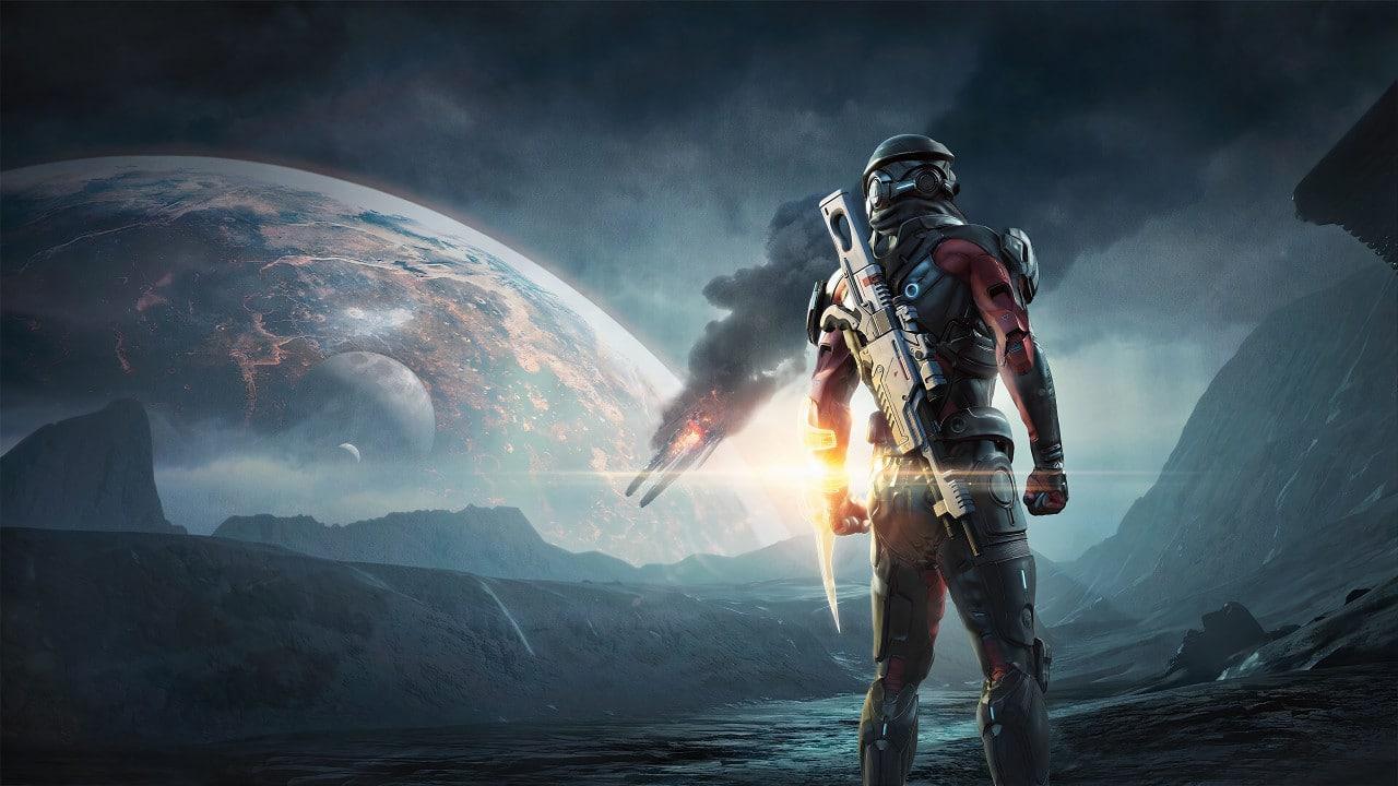 Jogo Mass Effect Legendary Edition