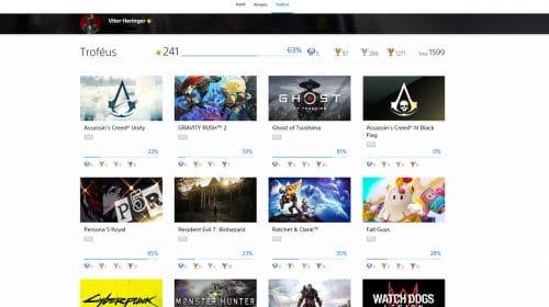 Sony removerá o My PlayStation do site oficial da PlayStation em junho