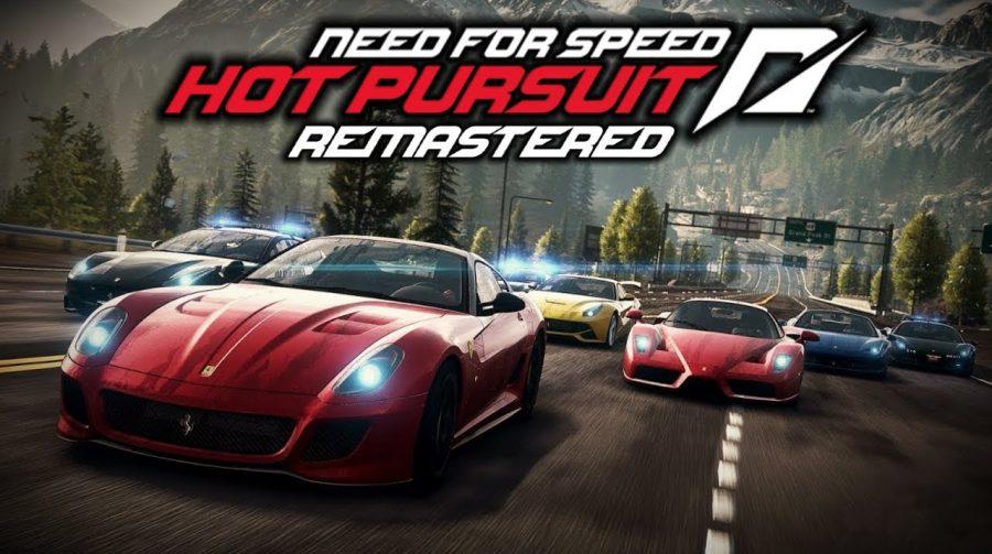 Need For Speed Hot Pursuit Remastered chegará ao EA Play no final de junho