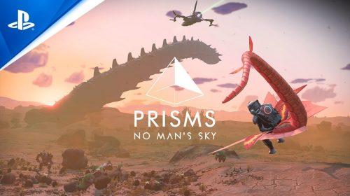 No Man's Sky Remastered? Update para o jogo traz muitas melhorias visuais