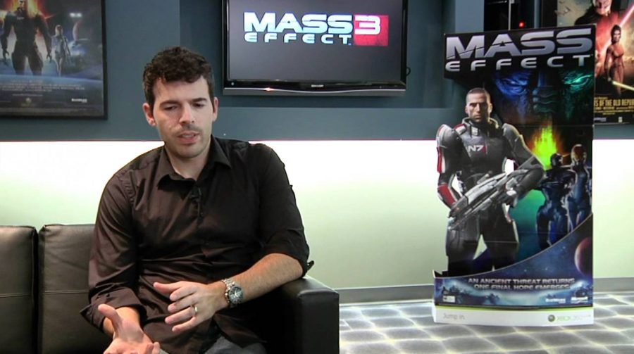 Casey Hudson, ex-chefe da BioWare, cria novo estúdio: Humanoid Studios