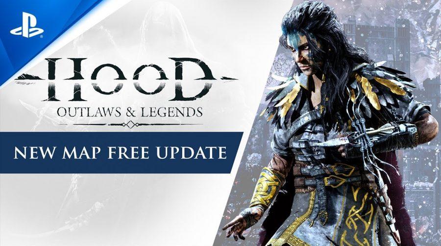 Hood: Outlaws & Legends recebe mapa gratuito em update; veja trailer