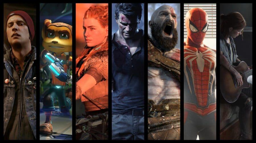 Bola de cristal! O que vem por aí no futuro do PlayStation?