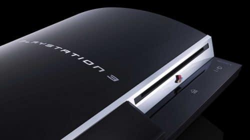 Surpresa! PlayStation 3 recebe update para melhorar o sistema
