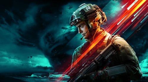 Passe de Temporada de Battlefield 2042 pode incluir mapas, veículos e mais [rumor]