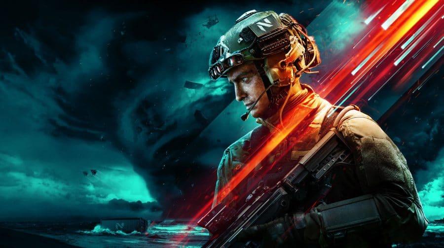 Battlefield 2042 entra em pré-venda na PSN com edição de quase R$ 600