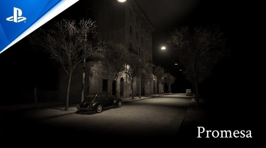"""Promesa, """"um jogo para ser contemplado"""", tem trailer de lançamento divulgado"""