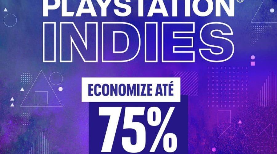 PlayStation Indies: Sony lança nova Promoção na PS Store