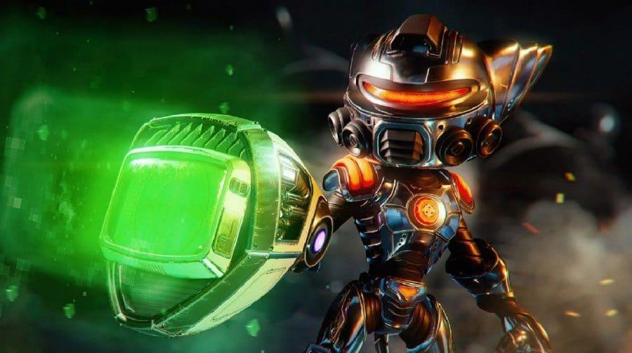 Onde encontrar todas as armaduras em Ratchet & Clank: Em Uma Outra Dimensão