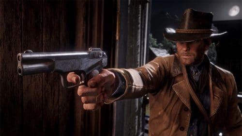Jogadores de Red Dead Redemption 2 ainda estão fazendo descobertas no jogo