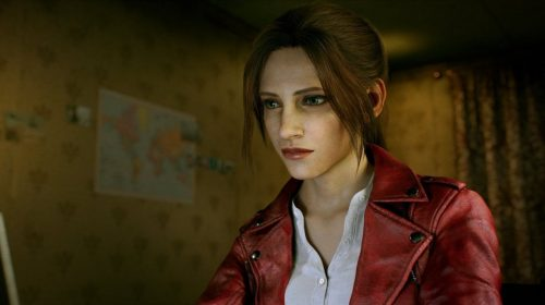 Novas screenshots de Resident Evil: No Escuro Absoluto destacam Claire