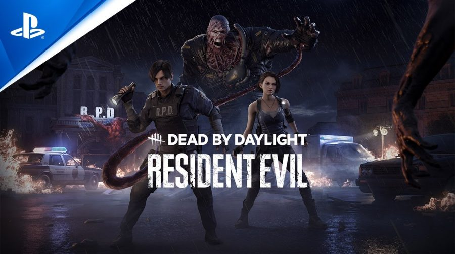 Resident Evil em Dead by Daylight: Nemesis terá habilidades