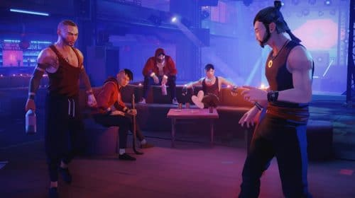 Novo trailer de SIFU destaca porradaria com muito Kung-Fu