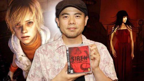 Novo jogo do criador de Silent Hill vai