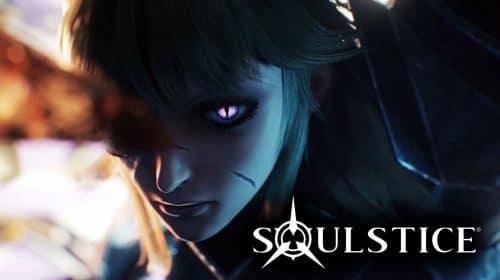 Soulstice, jogo de ação, é anunciado para PS5