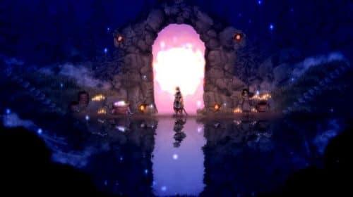 Salt and Sacrifice: chefão e exploração são destaques de gameplay