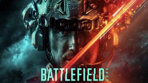 Com guerra total, Battlefield 2042 é oficialmente revelado!