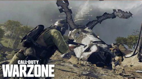 As quatro principais mudanças do mapa de Warzone na 4ª temporada