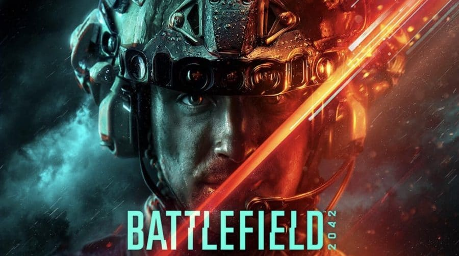 Arquivos do beta de Battlefield 2042 aparecem na PSN