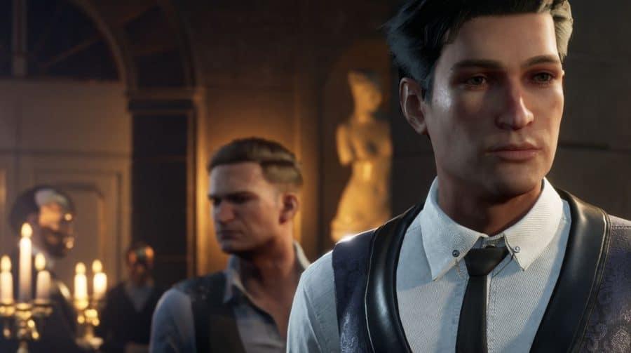 Novo gameplay de Sherlock Holmes: Chapter One revela as muitas facetas do detetive