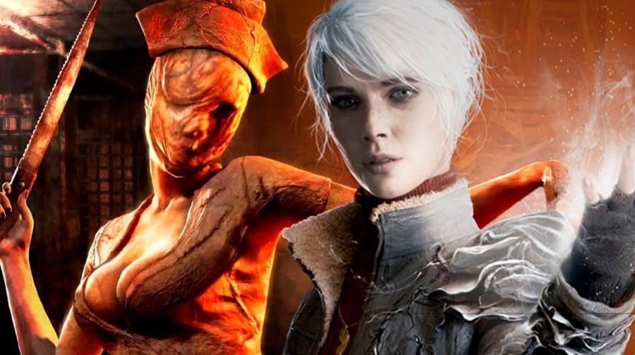 Silent Hill? Konami e Bloober Team anunciam parceria estratégica