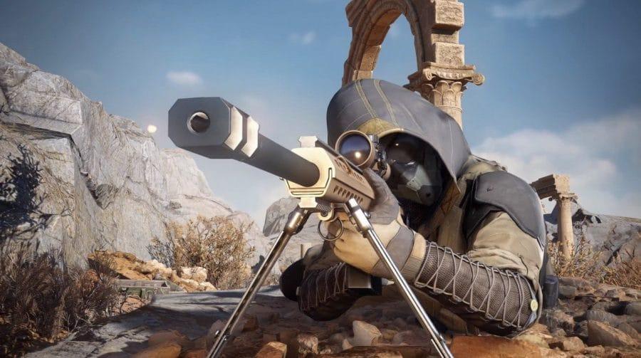 Sniper Ghost Warrior Contracts 2: versão de PS5 chega em agosto com upgrade grátis